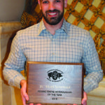 AASV Recognizes 2018 Young Swine Veterinarian of the Year