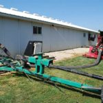 Ventilating Your Barn While Pumping Pits